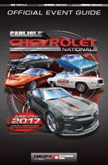 2017 Chevrolet Nationals