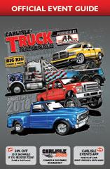 2018 Truck Nationals