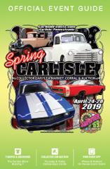 2019 Spring Carlisle